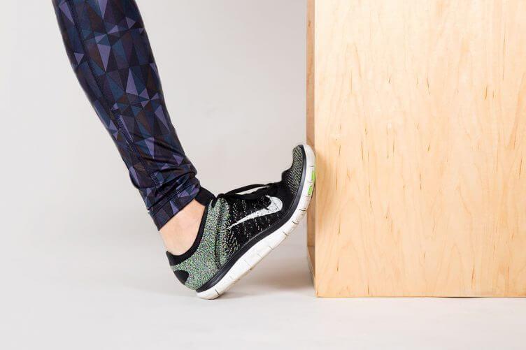 6 простых упражнений для укрепления коленей