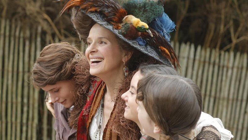 13 комедийных фильмов с женщинами в главных ролях