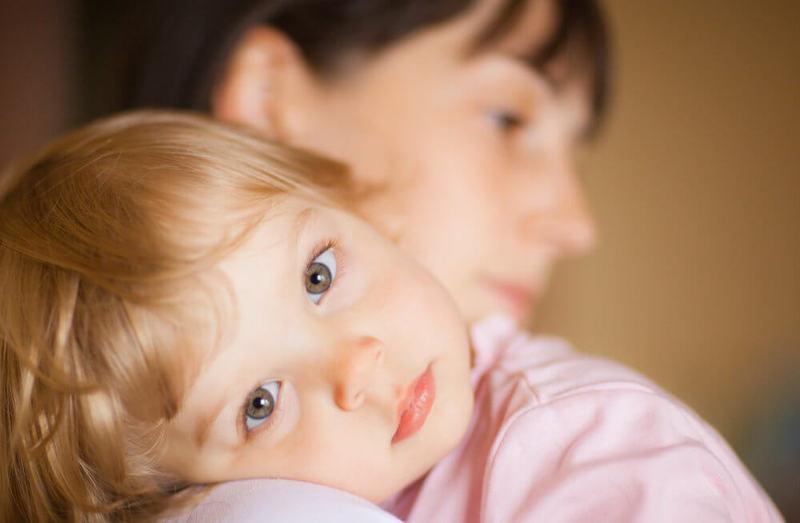 Неотложная помощь при пищевом отравлении у детей