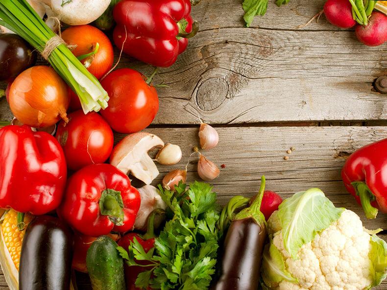 9 продуктов, употребление которых приводит к гормональному дисбалансу