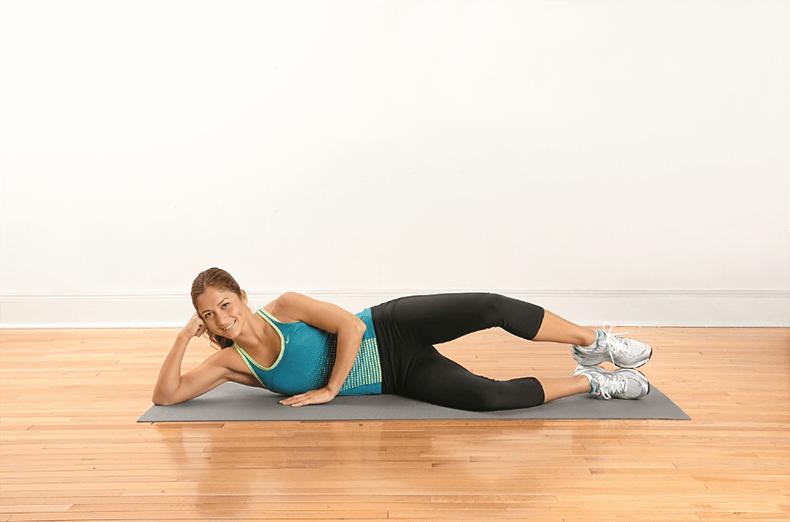 5 идеальных упражнений для облегчения боли в ногах