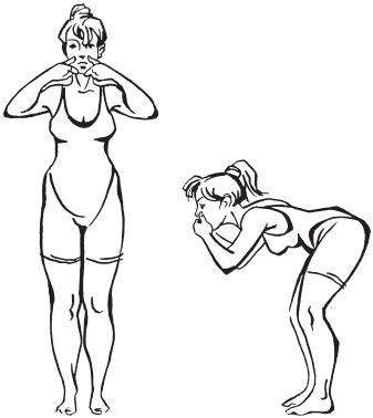 Упражнения для улучшения кровоснабжения мозга от Кацудзо Ниши