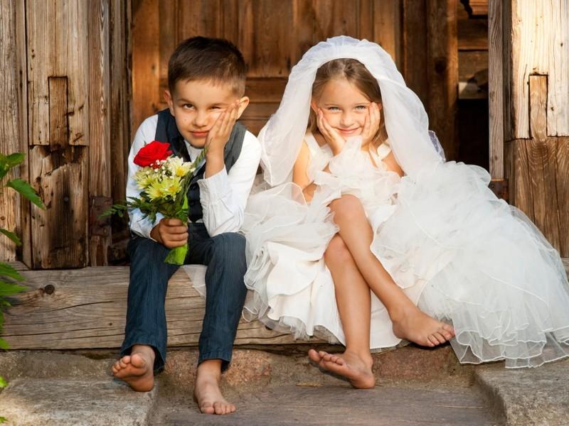 КАКИМ надо быть отцом, чтобы дочь правильно вышла замуж