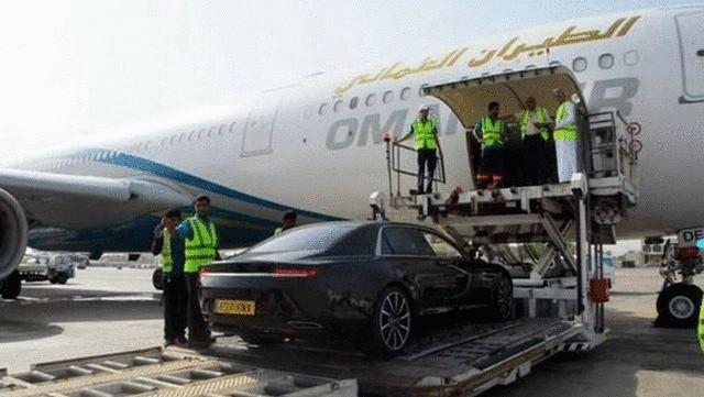Aston Martin официально представил супер седан Lagonda