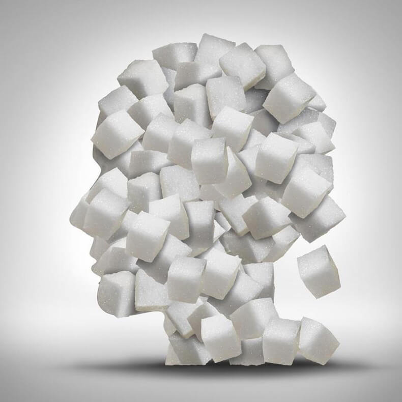 Что происходит в организме, когда вы едите слишком много сахара