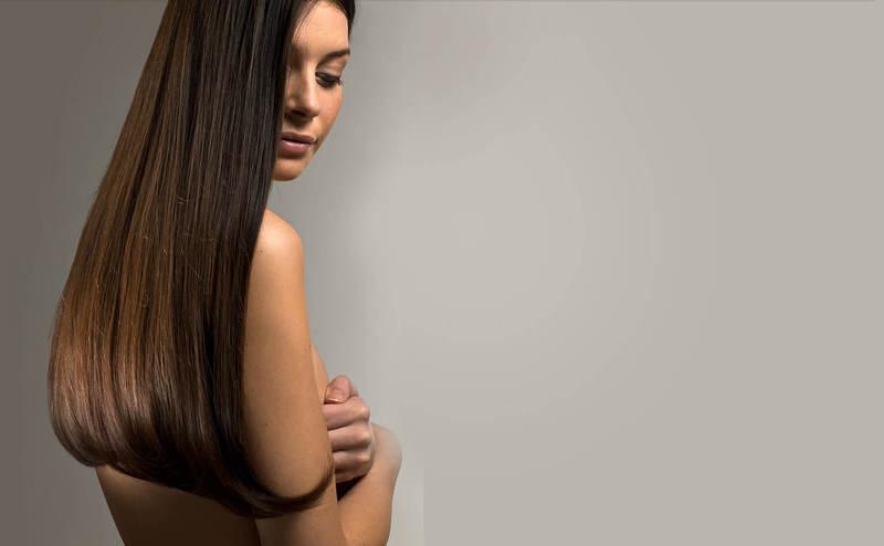 6 натуральных масел для стимуляции роста волос