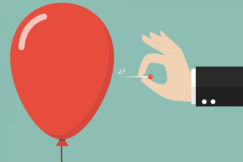 12 самых страшных ошибок начинающего предпринимателя