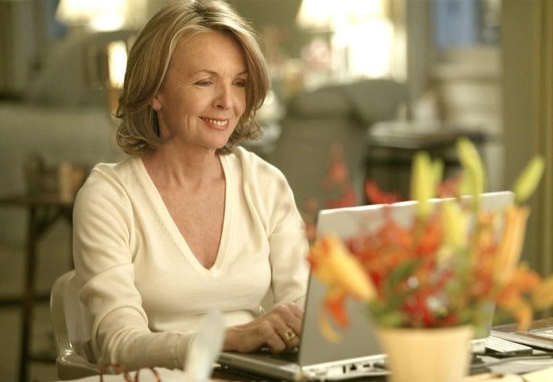 Джоан Гейдж: Почему я не хочу умереть в 75 лет