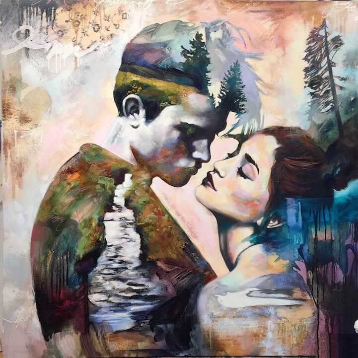 Темная сторона «гормона любви»