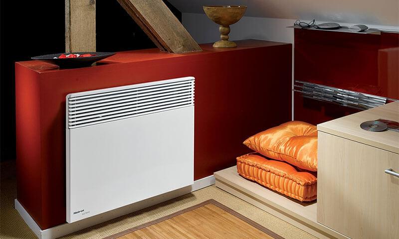 Электрические конвекторы для отопления частного дома цены