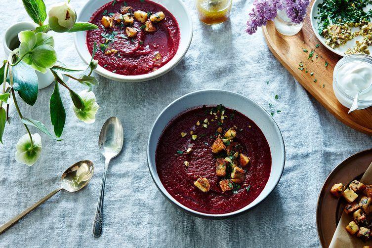 Осенние супы: 2 согревающих рецепта
