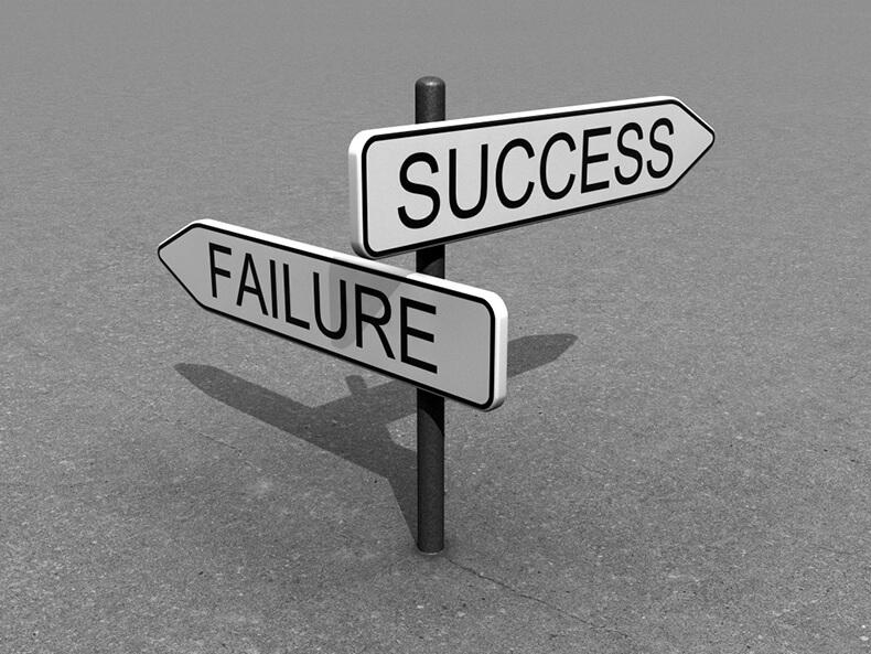 Если вы боитесь провала, честно спросите себя об этих вещах