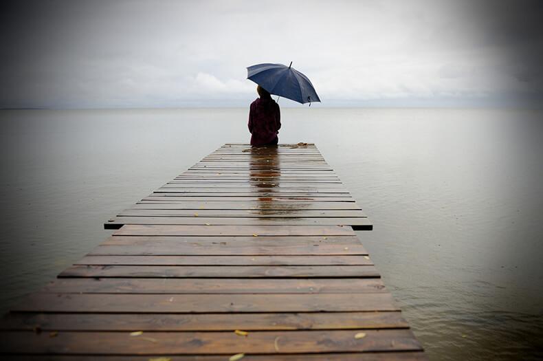 Шизоидный компромисс: нести тяжело, а бросить жалко