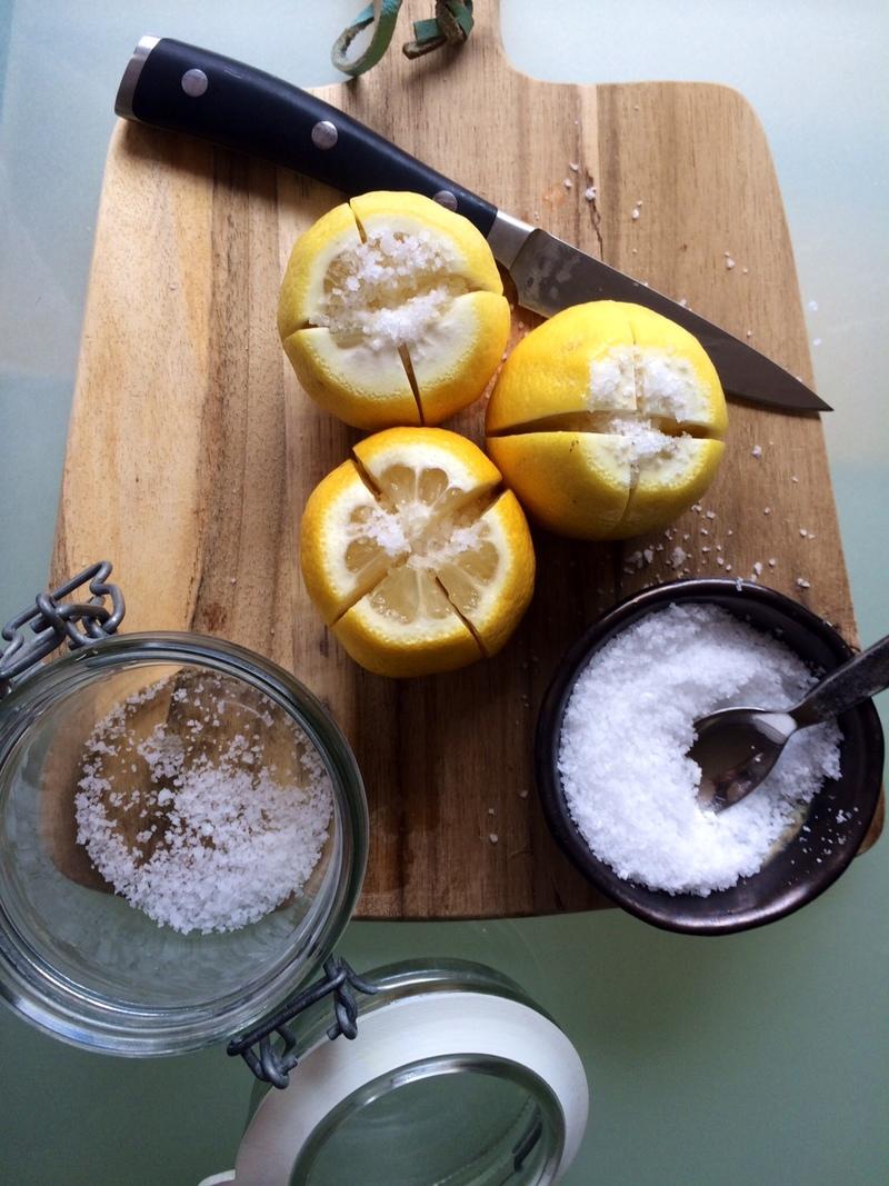 Ферментированный лимон в 3 раза полезнее, чем обычный!