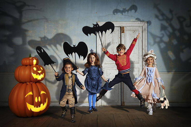 Антон ЛаВей: Я в шоке от того, что христиане празднуют Хэллоуин