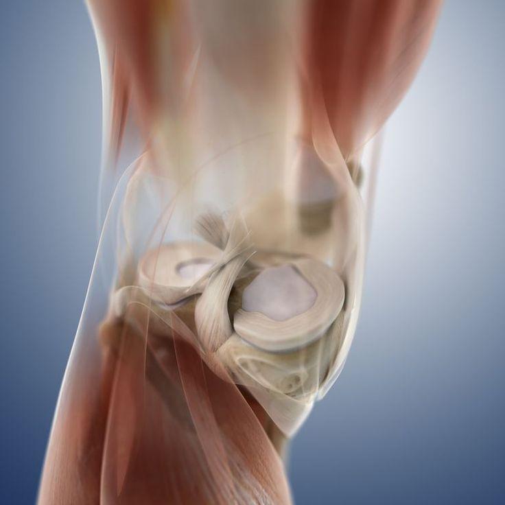 Плохое кровообращение в коленном суставе фикс аппарат на коленный сустав