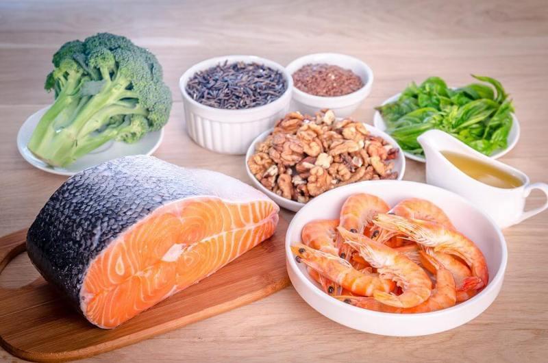 Жирные кислоты Омега-3 и Омега-6: 5 симптомов дефицита