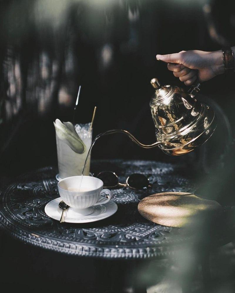 как делать имбирный чай для похудения отзывы