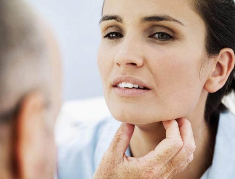 Истинный гипотиреоз и соматические заболевания