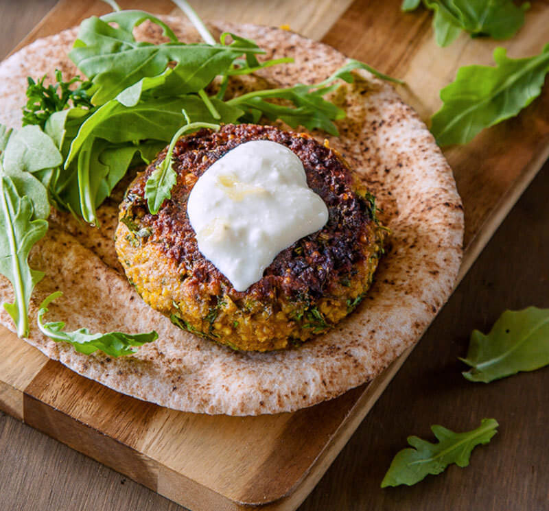 Восхитительные блюда из амаранта: 5 здоровых рецептов