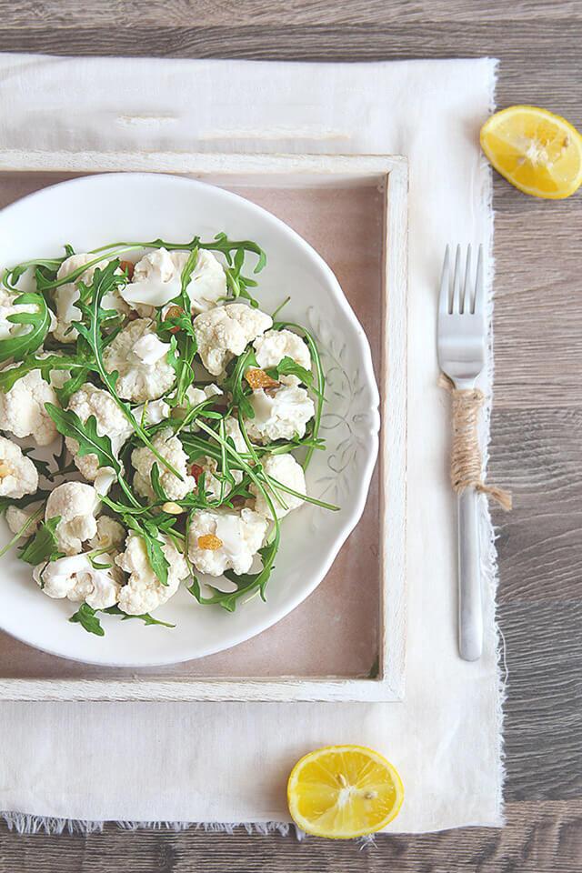 Так цветную капусту вы еще не ели! 2 рецепта потрясающих салатов