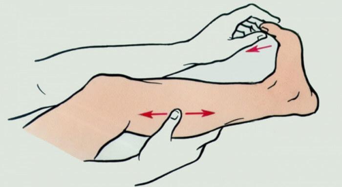 Ночные судороги ног: внимание опасность!