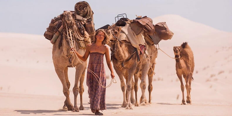 Кинонаслаждение: 8 красивых фильмов во всех смыслах