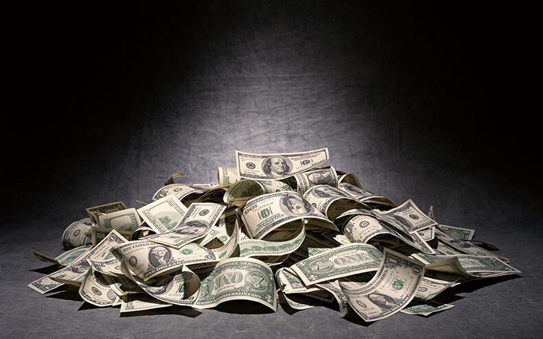 4 СЕКРЕТА денег