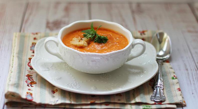 Тайский суп: 2 классных рецепта!