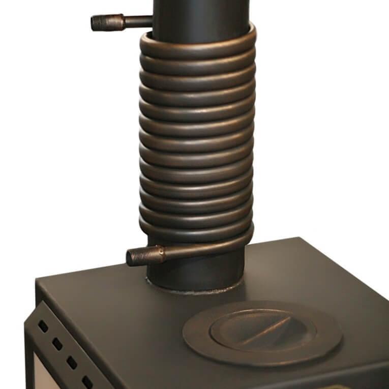 Теплообменник на трубе отзывы Полусварной теплообменник-испаритель Alfa Laval M6-MW FGR Архангельск