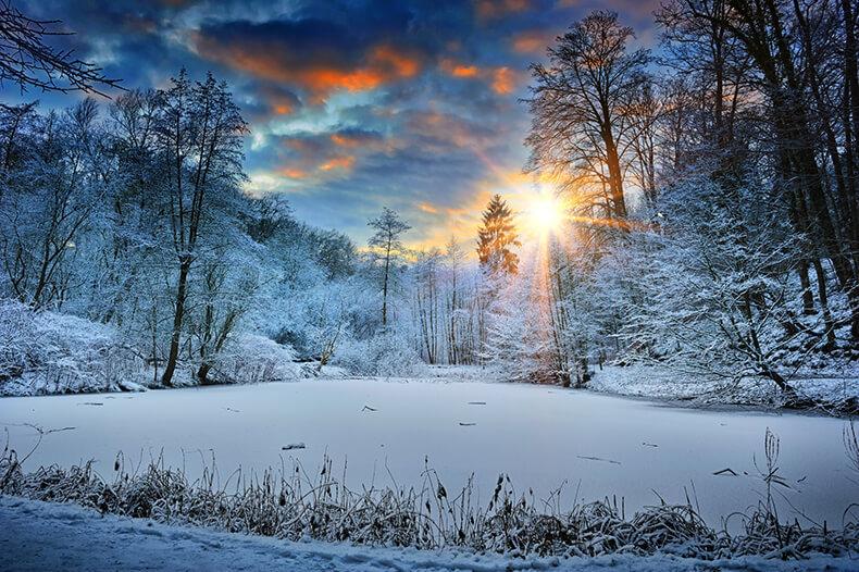 Завтра 21 декабря зимнее Солнцестояние! Как подготовиться
