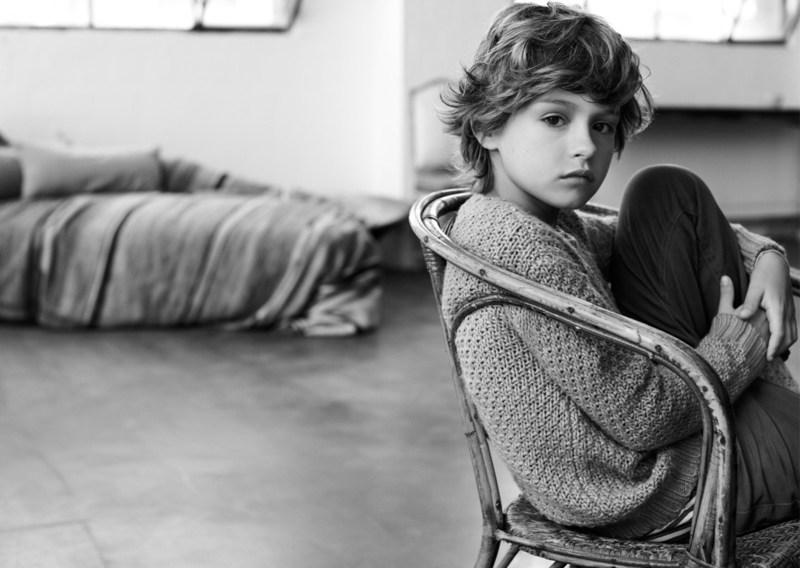 Подростковый возраст: Время буйства нарциссизма