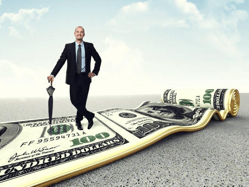 КАК стать богатым: 2 принципа Пола Грэма