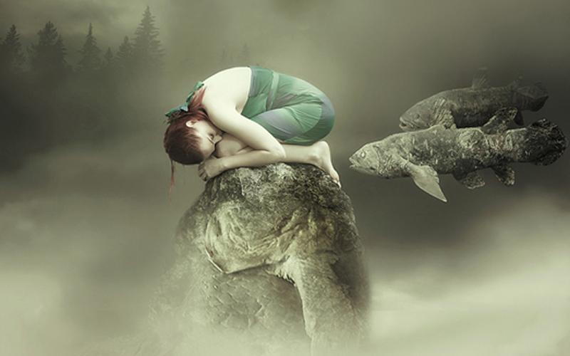 Вещие сны: символизм бессознательного
