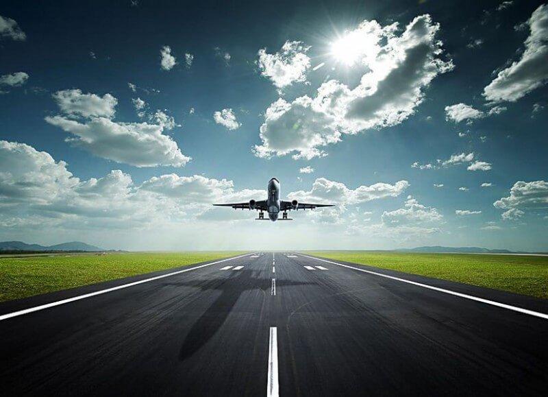 Что происходит с вашим телом во время полета на самолете?