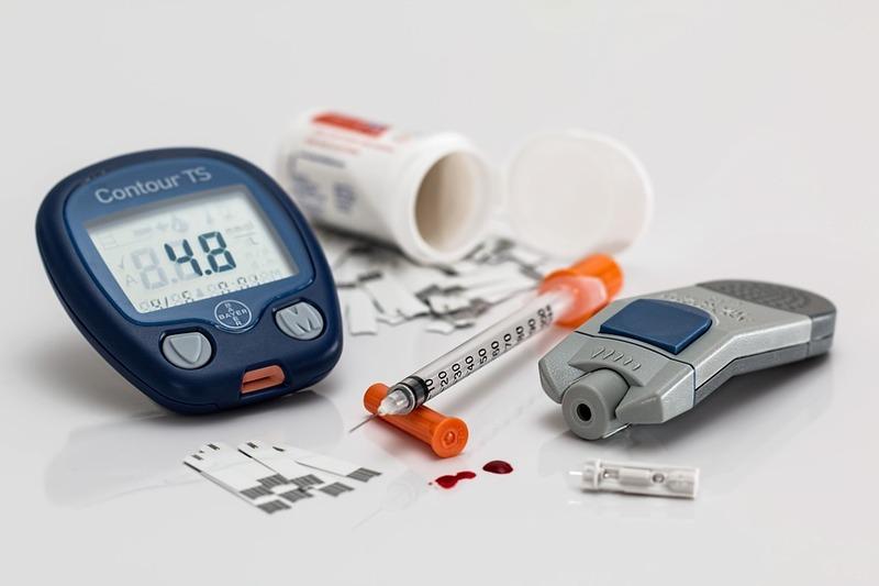 Cахарный диабет: Что это такое и как его избежать
