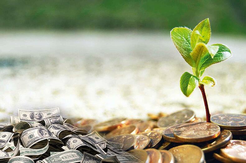 Три вселенских закона денег: ключи к изобилию
