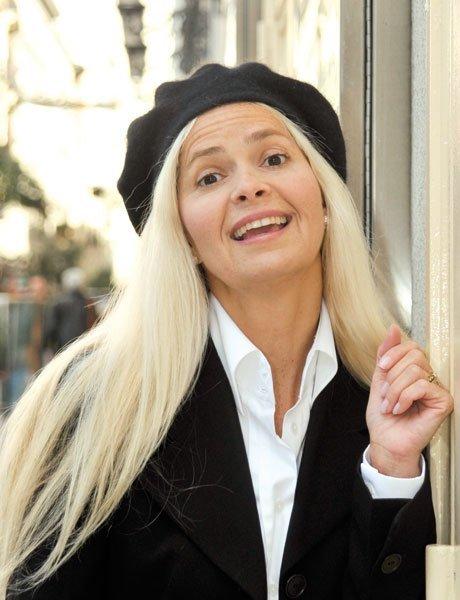 3 ошибки, которые совершают женщины старше 40 лет