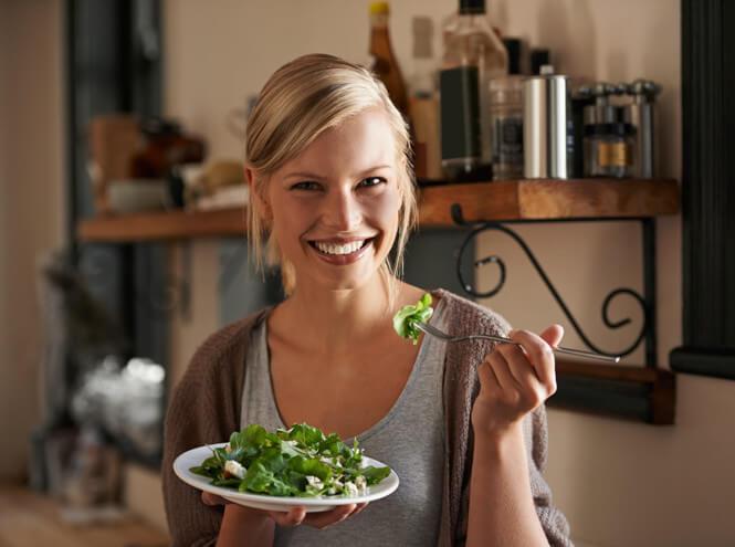 Диета через день: Как чередующееся голодание поможет похудеть