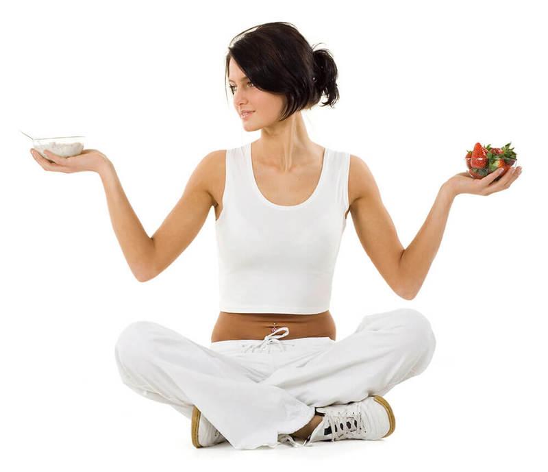 Похудеть и удержать вес: ВСЕ не так ПРОСТО