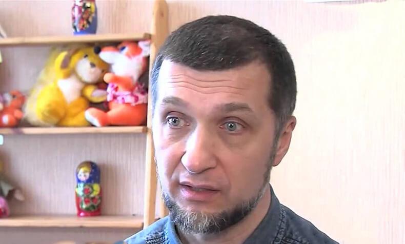 ДРУГОЙ взгляд на болезни педиатра-неонатолога Сергея Никитина