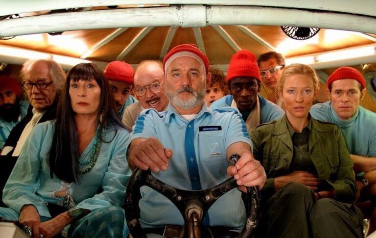 8 ошеломительно красивых фильмов, которые заставят время остановиться