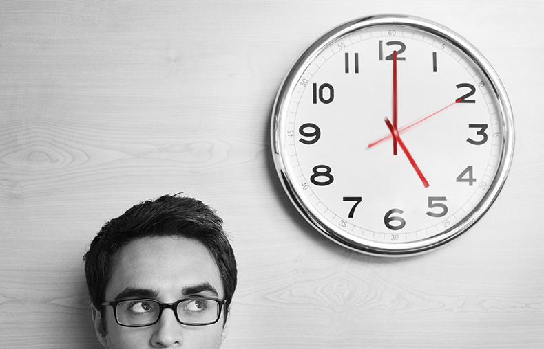 Дофамин и «скорость внутренних часов»
