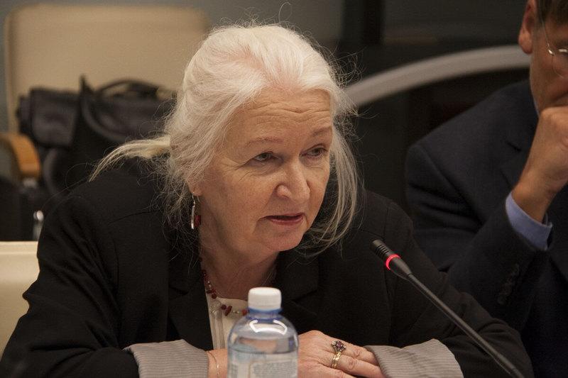Татьяна Черниговская: Что мы будем делать с искусственным интеллектом, у которого есть свои планы