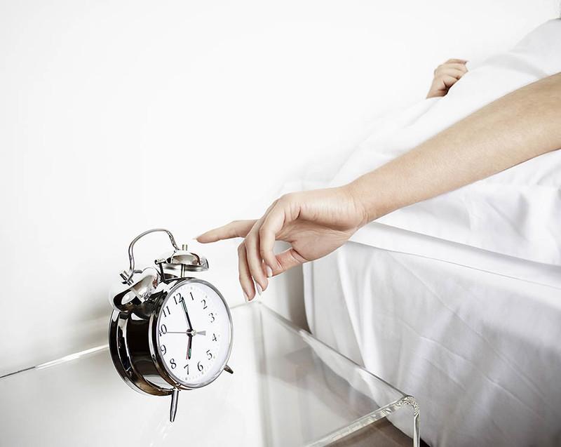 Тест на биоритмы: узнайте свой идеальный режим дня за 5 минут