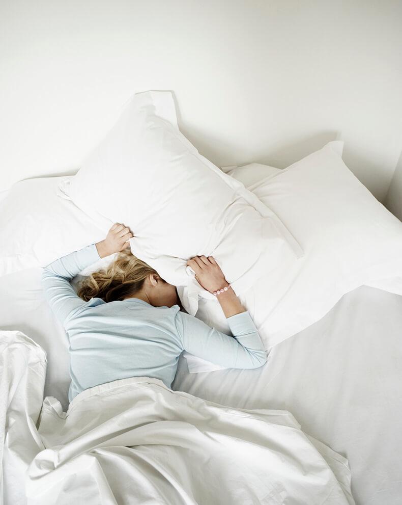 Вот как недостаток сна влияет на ваше сердце