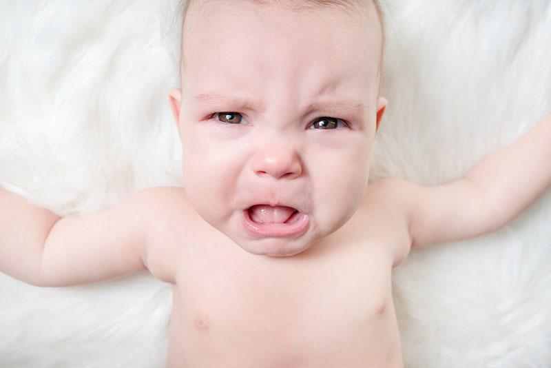 О чем плачет младенец: Вы будете УДИВЛЕНЫ