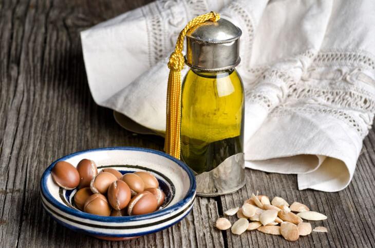 Аргановое масло: Лучшее средство, которое замедляет старение кожи