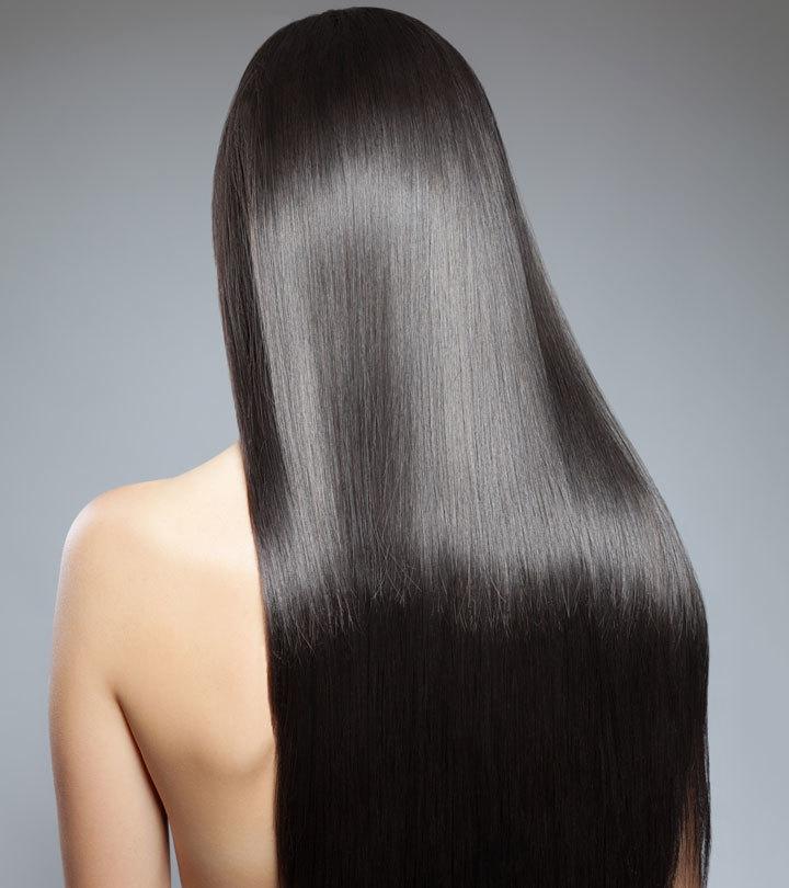 6 масок для волос с желатином: Эффект ламинирования!