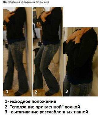 Доктор Бубновский: Как убрать ВДОВИЙ ГОРБ